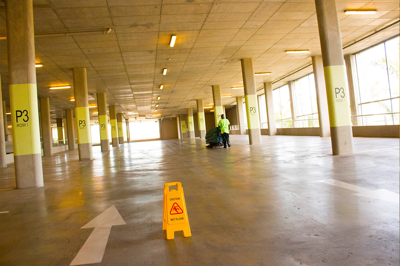 hygene cleaning services in nelspruit